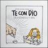 Te con Dio (You with God): Se lo conosci lo ami (If you know you love him) (Unabridged), by Pastore Roselen Boerner Faccio