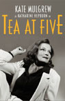 Tea at Five Audiobook, by Matthew Lombardo