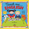 Teach Me English, by Judy R. Mahoney