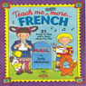Teach Me Even More French (Unabridged) Audiobook, by Judy R. Mahoney