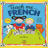 Teach Me French (Unabridged) Audiobook, by Judy R. Mahoney