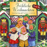 Teach Me Frohliche Weihnachten: Learning Songs and Traditions in German Audiobook, by Linda Rauenhorst
