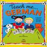 Teach Me German Audiobook, by Judy R. Mahoney