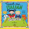 Teach Me Italian, by Judy R. Mahoney