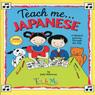 Teach Me Japanese Audiobook, by Judy R. Mahoney