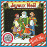 Teach Me Joyeux Noel: Learning Songs and Traditions in French Audiobook, by Judy R. Mahoney