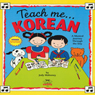 Teach Me Korean, by Judy R. Mahoney