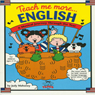 Teach Me More English Audiobook, by Judy R. Mahoney