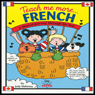 Teach Me More French (Unabridged), by Judy R. Mahoney