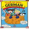 Teach Me More German Audiobook, by Judy R. Mahoney