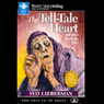 The Tell-Tale Heart and Other Terrifying Tales Audiobook, by Edgar Allan Poe
