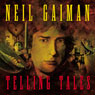 Telling Tales (Unabridged) Audiobook, by Neil Gaiman