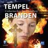 Tempelbranden (Temple Fire): Slakten III (Unabridged) Audiobook, by Catharina Ingelman- Sundberg