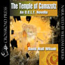 The Temple of Camazotz - An O. C. L. T. Novella (Unabridged) Audiobook, by David Niall Wilson