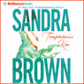 Temptations Kiss Audiobook, by Sandra Brown