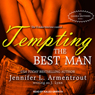 Tempting the Best Man: Gamble Brothers, Book 1 (Unabridged), by J. Lynn