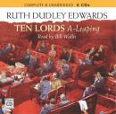 Ten Lords A-leaping (Unabridged) Audiobook, by Ruth Dudley Edwards