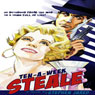 Ten-a-Week Steale (Unabridged) Audiobook, by Stephen Jared