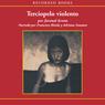 Terciopelo violento (Violent Velvet (Texto Completo)) (Unabridged), by Juvenal Acosta