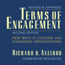Terms of Engagement: New Ways of Leading and Changing Organizations (Unabridged) Audiobook, by Richard H. Axelrod