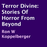 Terror Divine: Stories of Horror from Beyond (Unabridged), by Ron W Koppelberger