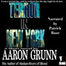 Terror in New York (Unabridged), by Aaron Grunn