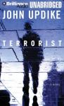Terrorist (Unabridged) Audiobook, by John Updike