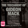 The Testament of Gideon Mack (Unabridged), by James Robertson