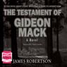 The Testament of Gideon Mack (Unabridged) Audiobook, by James Robertson