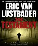 The Testament Audiobook, by Eric Van Lustbader