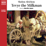 Tevye the Milkman Audiobook, by Sholem Aleichem