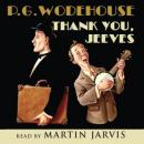 Thank You, Jeeves, by P. G. Wodehouse