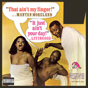 That Aint My Finger Audiobook, by Mantan Moreland
