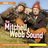 That Mitchell and Webb Sound: Series 3 Audiobook, by David Mitchell