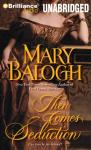 Then Comes Seduction: Huxtable Series, Book 2 (Unabridged) Audiobook, by Mary Balogh