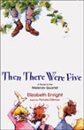 Then There Were Five (Unabridged) Audiobook, by Elizabeth Enright