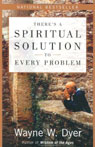 Theres a Spiritual Solution to Every Problem Audiobook, by Wayne W. Dyer