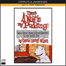Theres A Wolf In My Pudding (Unabridged) Audiobook, by David Henry Wilson