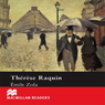 Therese Raquin Audiobook, by Emile Zola