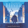 These Old Shades (Unabridged) Audiobook, by Georgette Heyer