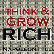 The Think and Grow Rich Workbook (Unabridged) Audiobook, by Napoleon Hill