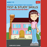 Think It: Test & Study Skills - Age 7-11: Personal Development for Children (Unabridged) Audiobook, by Think It Products