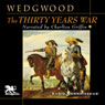 The Thirty Years War (Unabridged) Audiobook, by C. V. Wedgwood