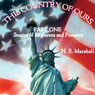This Country of Ours, Part 1 (Unabridged) Audiobook, by Henrietta Marhall