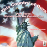 This Country of Ours, Part 7: Stories of the United States Under the Constitution (Unabridged) Audiobook, by H. E. Marshall