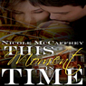 This Moment in Time (Unabridged) Audiobook, by Nicole McCaffrey