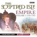 This Sceptred Isle: The Dynasties, Volume 3 (Unabridged), by Christopher Lee