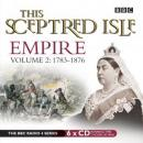 This Sceptred Isle: The Twentieth Century, Volume 4, 1959-1979 (Unabridged), by Christopher Lee