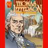Thomas Jefferson: Great American Audiobook, by Matt Doeden