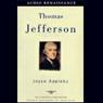 Thomas Jefferson (Unabridged) Audiobook, by Joyce Appleby